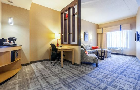 Zimmer Cambria hotel & suites Pittsburgh - Downtown