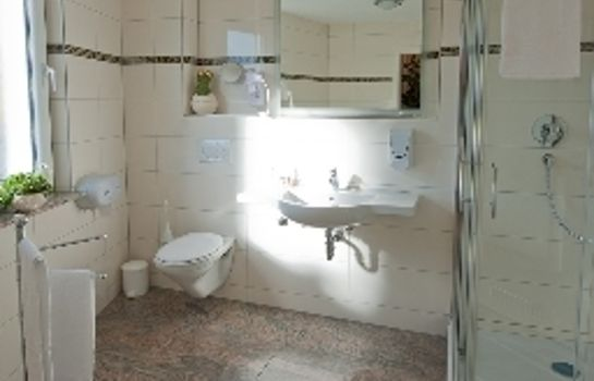 Bathroom Aristo