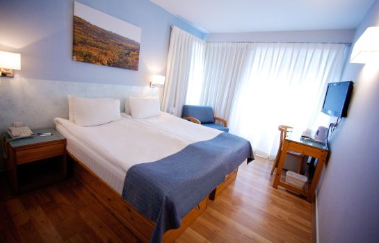 Double room (standard) Gilgal