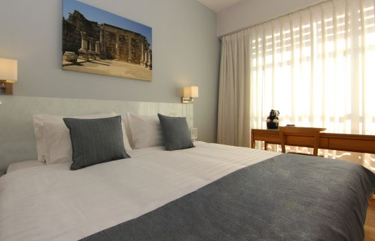 Double room (superior) Gilgal