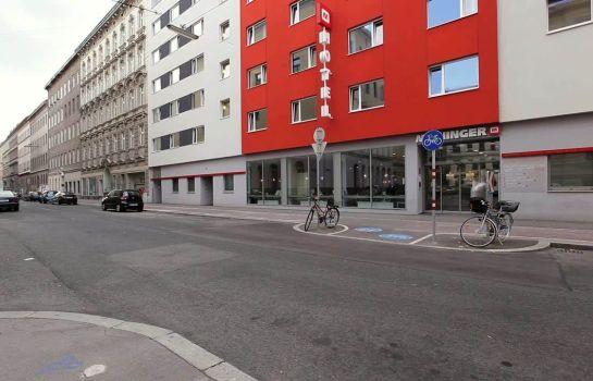Hotel Meininger Wien Downtown Franz Vienne Hotel Info