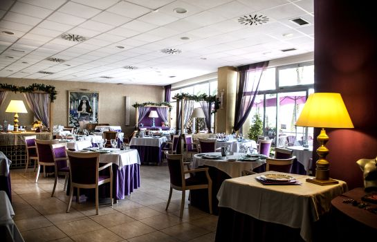 Restaurant Club Marazul