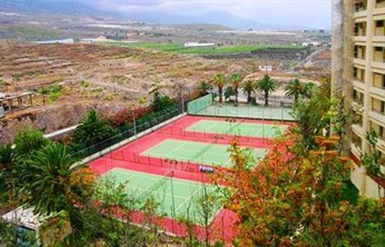Tennis court Club Marazul
