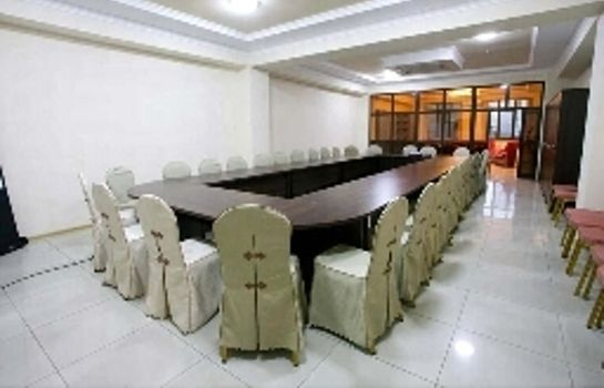Conference room Lequipage Hotel