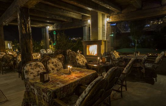 Hotel-Bar Roma Cave Suite Hotel