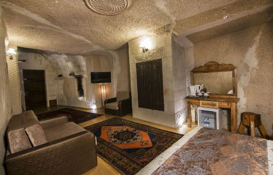 Info Roma Cave Suite Hotel
