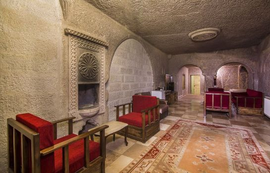 Informacja Roma Cave Suite Hotel