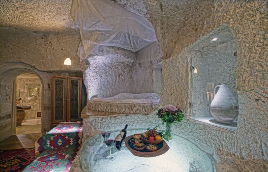Suite junior Anatolian Houses