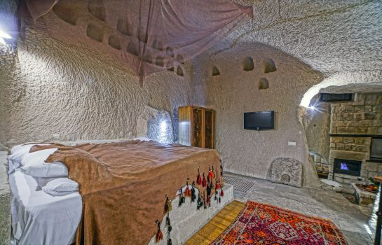 Suite Anatolian Houses