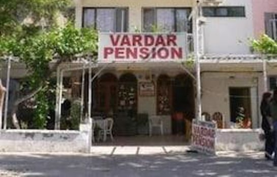 Bild Vardar Pension