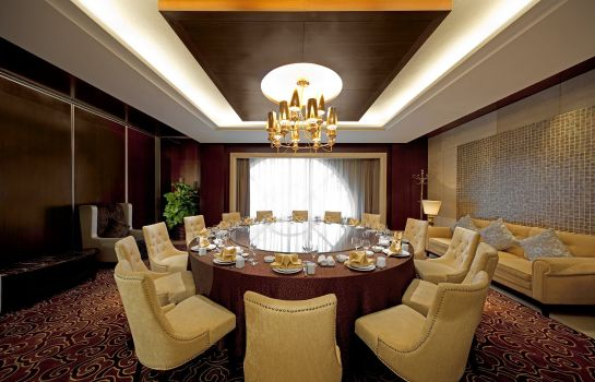 Restaurant Four Points by Sheraton Qingdao, Chengyang