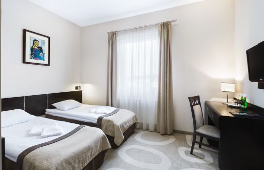 Double room (standard) Picaro
