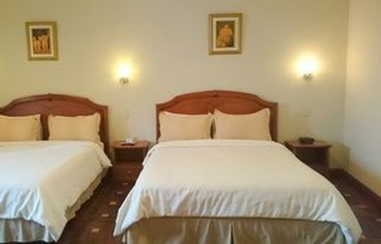 Standard room Boutique Hotel Plaza Sucre