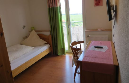 Single room (standard) Kramer Pension