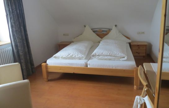 Double room (standard) Kramer Pension