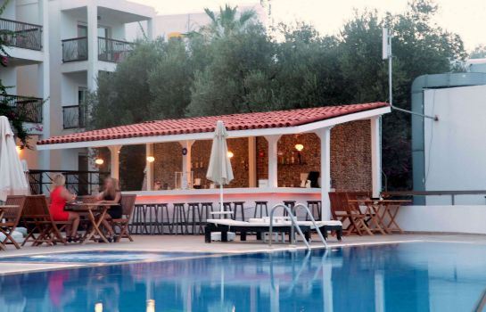 Hotel bar Sina Hotel Suites Spa Beach (Adult Only +14)