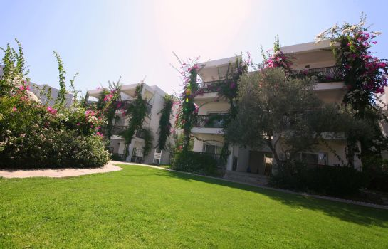 Garden Sina Hotel Suites Spa Beach (Adult Only +14)