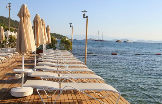 Beach Sina Hotel Suites Spa Beach (Adult Only +14)