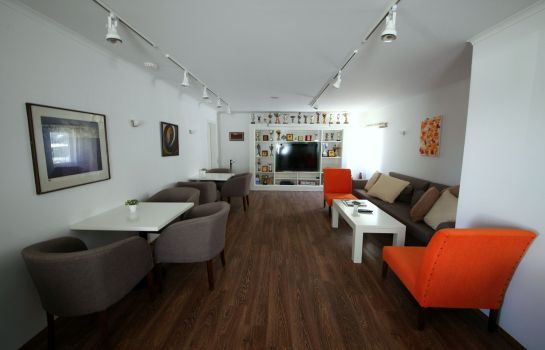 Sala de reuniones Sina Hotel Suites Spa Beach (Adult Only +14)