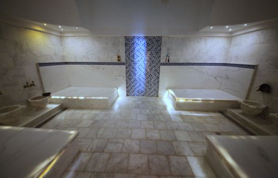 Baño turco Sina Hotel Suites Spa Beach (Adult Only +14)