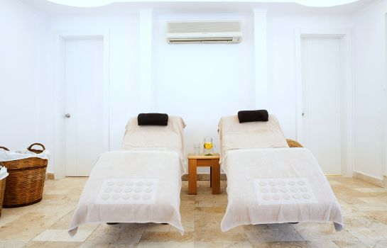 Massage room Sina Hotel Suites Spa Beach (Adult Only +14)