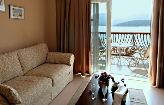 Room Sina Hotel Suites Spa Beach (Adult Only +14)