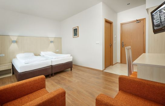 Double room (superior) Klettur