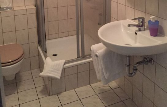 Bathroom Zum Brunnen