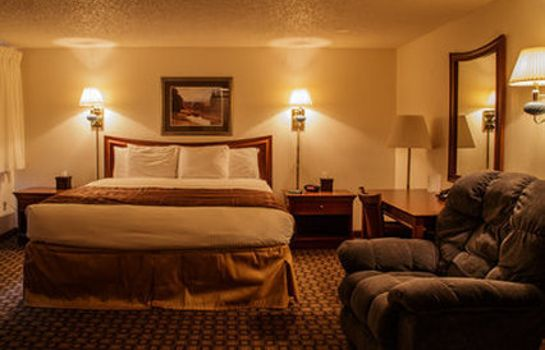 Habitación RICHLAND INN AND SUITES