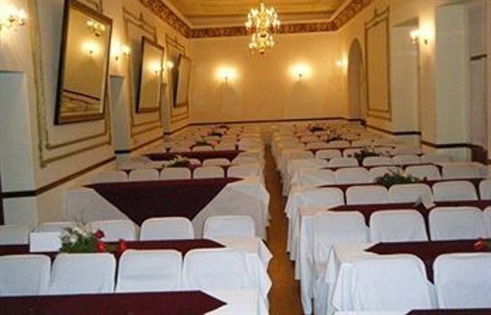 Meeting room Hotel La Alhondiga