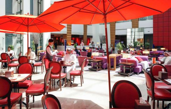 Restaurant Novotel Dammam Business Park
