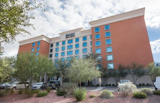 Buitenaanzicht Drury Inn and Suites Phoenix Happy Valley
