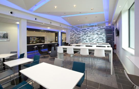 Restaurant Holiday Inn Express MANCHESTER CITY CENTRE - ARENA