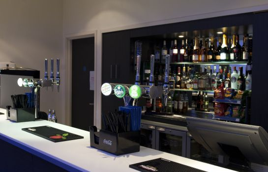 Informacja Holiday Inn Express MANCHESTER CITY CENTRE - ARENA
