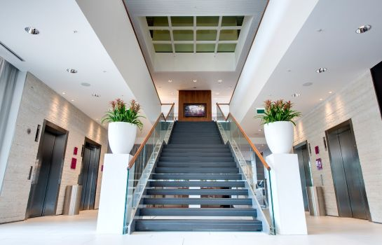 Hall Crowne Plaza AMSTERDAM - SOUTH