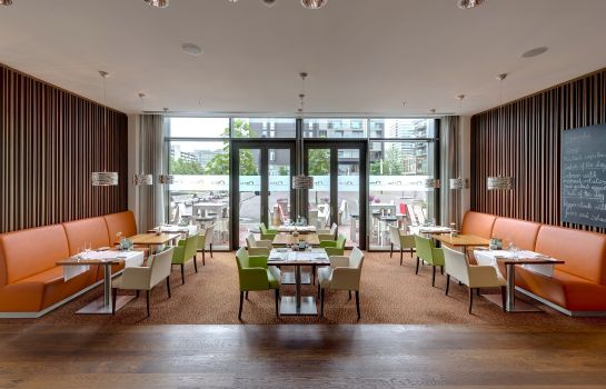 Restaurant Crowne Plaza AMSTERDAM - SOUTH