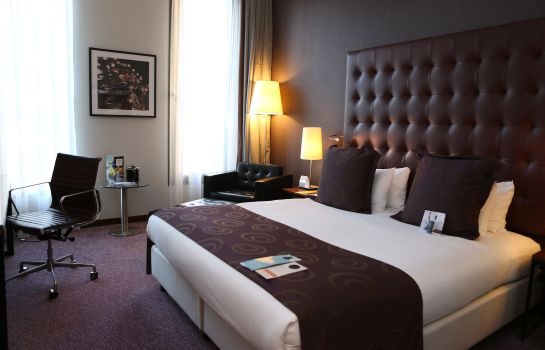 Room Crowne Plaza AMSTERDAM - SOUTH