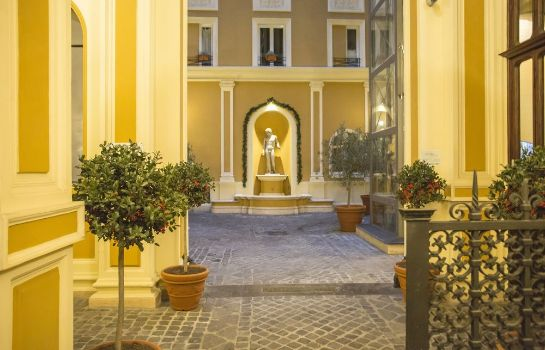 Terraza Inn Rome Rooms & Suites