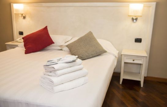 Standardzimmer Inn Rome Rooms & Suites