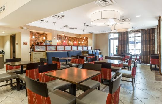 Restaurante Comfort Suites West of the Ashley