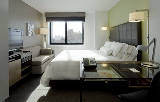 Kamers Element New York Times Square West