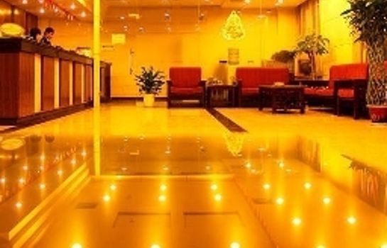 Lobby Best Home Hotel