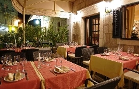 Restaurant Villa Pattiera