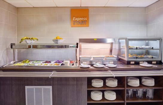Restaurant Holiday Inn Express BIRMINGHAM - SOUTH A45