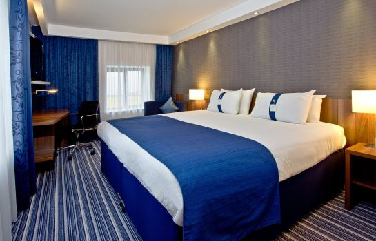 Chambre Holiday Inn Express BIRMINGHAM - SOUTH A45
