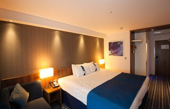 Room Holiday Inn Express BIRMINGHAM - SOUTH A45