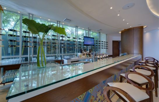 Hotel bar Holiday Inn CARTAGENA MORROS
