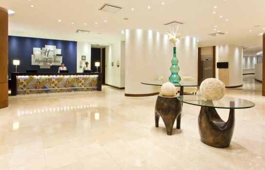 Lobby Holiday Inn CARTAGENA MORROS