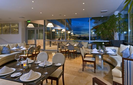 Restaurant Holiday Inn CARTAGENA MORROS