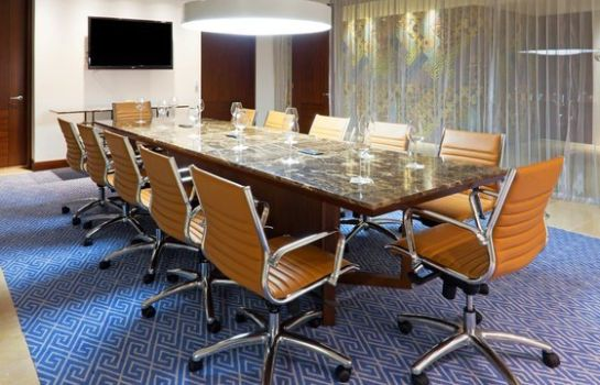 Conference room Holiday Inn CARTAGENA MORROS